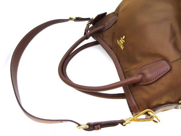 4d24d29d2011 1970年頃、人気が低迷し倒産寸前まで追い詰められますが、軽くて丈夫な素材に着目しナイロン素材のバッグを発表。